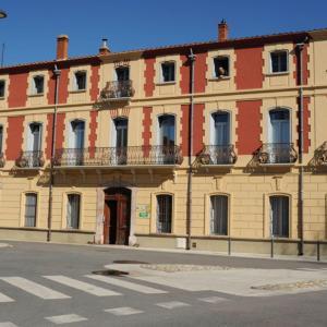 Hotel Pictures: Les Buis, Ille-sur-Têt