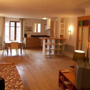 Hotel Pictures: La Favorite, Prats-de-Mollo-la-Preste