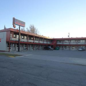 Hotel Pictures: Dauphin Inn Express, Dauphin