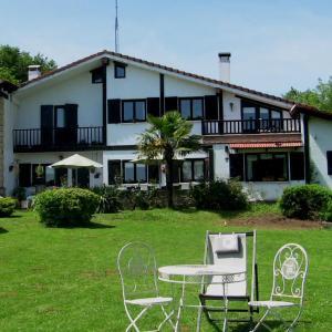 Hotel Pictures: Apartamento Atxarmin, Elosu