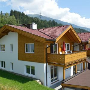 Hotellbilder: Haus Klein Rosental, Neukirchen am Großvenediger
