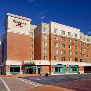 Hotel Pictures: Residence Inn by Marriott Moncton, Moncton