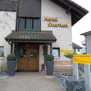 Hotel Pictures: Sternen, Aarau