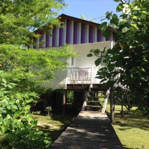 Hotellbilder: Zarzamora Cabañas, Tigre