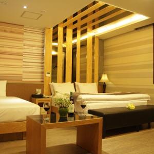 Fotografie hotelů: Goryeo Hotel, Andong