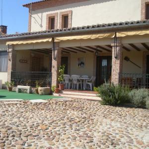 Hotel Pictures: Casa Rural el Altozano, Berrocalejo
