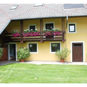 Hotelbilleder: Landhaus Elisabeth, Sankt Kanzian