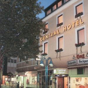 Hotelbilleder: Central Hotel, Worms