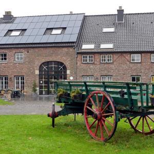 Zdjęcia hotelu: Gîtes de Chevémont, Plombières