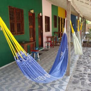 Hotel Pictures: Pousada Ventania Do Rio-Mar, Joanes