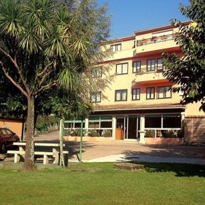 Hotel Pictures: El Retiro, Nigrán