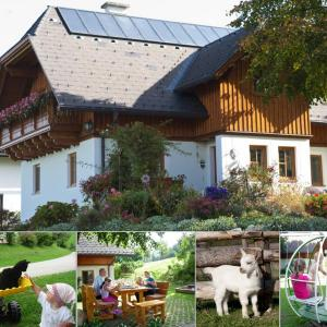 Hotellikuvia: Hüttstädterhof Familie Pötsch, Aigen im Ennstal