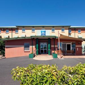 Fotografie hotelů: ibis Budget - Dubbo, Dubbo