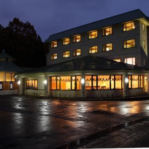 ホテル写真: Hotel Oak Forest, 白馬村