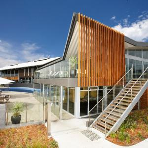 酒店图片: Silverwater Resort Phillip Island, 圣雷莫