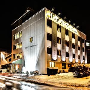 Zdjęcia hotelu: Hotel Sonne, Dornbirn