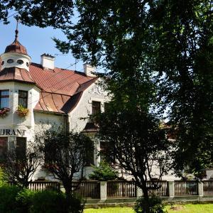 Hotel Pictures: Penzion U Krejzů, Dolní Poustevna