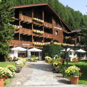 Hotellikuvia: Chalet Hotel Senger, Heiligenblut