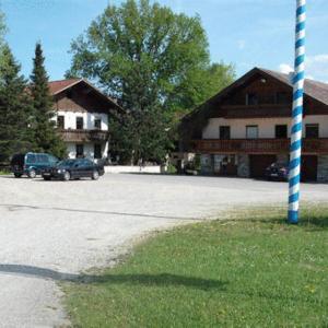 Hotelbilleder: Landgasthof Schweizerhof, Wonneberg