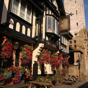 Hotel Pictures: The Crosskeys Hotel, Knutsford