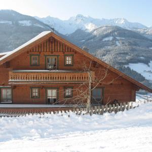 Fotografie hotelů: Bergbauernhof Untermoos, Taxenbach