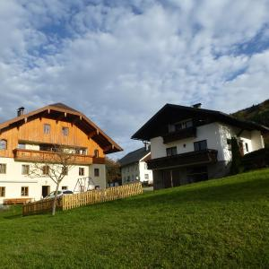 Hotellikuvia: Ferienhaus Lederberg, Mondsee