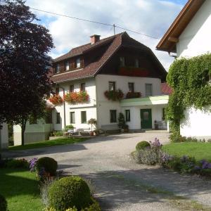 Zdjęcia hotelu: Pension Schwager, Hermagor