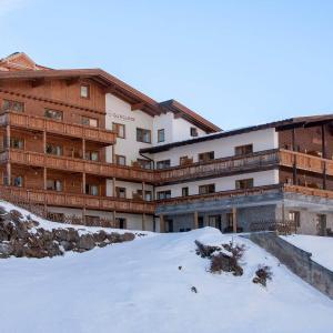 酒店图片: Gurglhof Apartmenthaus, 奥伯古格尔