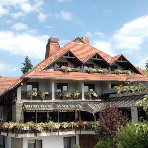 Hotelbilleder: Hotel - Reweschnier, Kusel