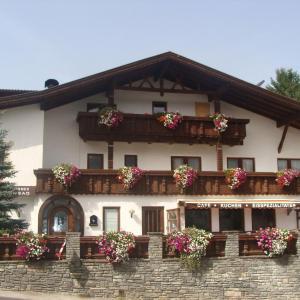 Fotos do Hotel: Sporthotel Schieferle, Innsbruck