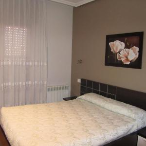 Фотографии отеля: Hostal Puerta La Villa, Тордесильяс