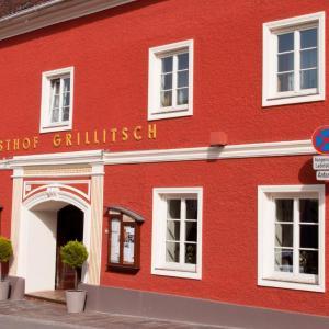 Hotellikuvia: Gasthof Grillitsch Rösslwirt, Obdach