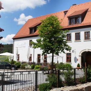 Hotel Pictures: Landhotel Geiselwind, Geiselwind