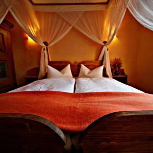 Hotelbilleder: Rittergut Positz, Oppurg