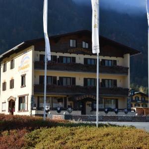 酒店图片: Gasthof Hirschenwirt, 蓬高圣约翰
