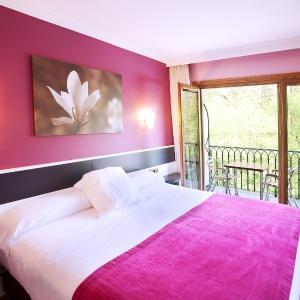 Hotel Pictures: Hotel Venta de Etxalar, Etxalar
