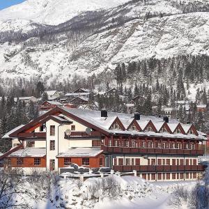 Hotellbilder: Fanitullen Hotel, Hemsedal