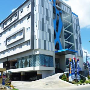 Hotelfoto's: Zenith Hotel Kendari, Kendari