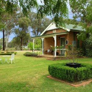 酒店图片: Old School House B&B Mudgee, Mudgee