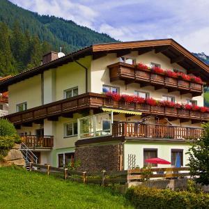 Hotellbilder: Ferienwohnungen Appartements Patscheider, Finkenberg