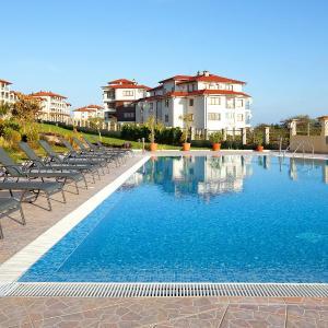 Hotelbilleder: Byala Panorama Resort, Byala