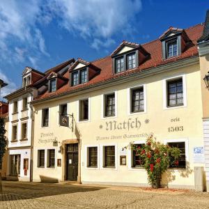 Hotelbilleder: Matsch - Plauens älteste Gastwirtschaft, Plauen