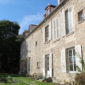 Hotel Pictures: Chambres d'hôtes de Parseval, Senlis
