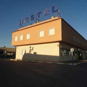 Hotel Pictures: Hostal Los Martínez, Albatera