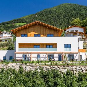 Fotos del hotel: Beim Dorner, Schenna