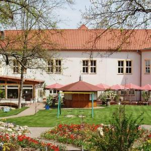 Hotelbilleder: Hotel Weidenmühle, Mühlhausen