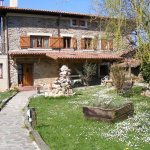 Hotel Pictures: Casa Rural Altzuste Landetxea, Zeanuri