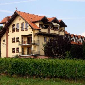 Hotelbilleder: Weingut Magdalenenhof, Rüdesheim am Rhein