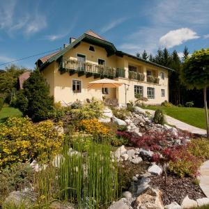酒店图片: Appartements & Zimmer Almhof, 沃尔特湖畔韦尔登