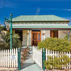 Hotellbilder: Emaroo Cottages Broken Hill, Broken Hill